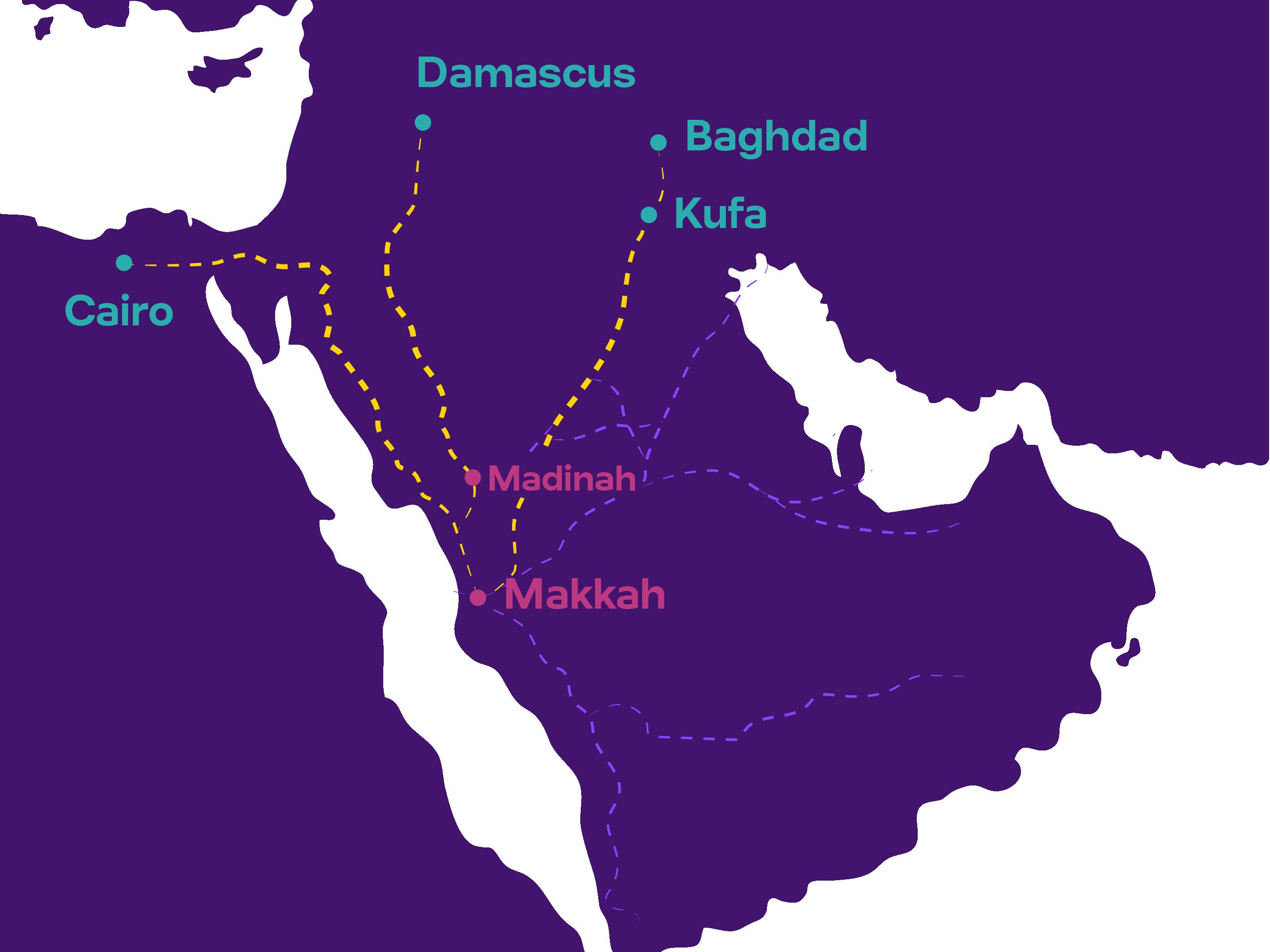 Samah Alhamdan